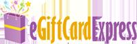 eGiftCardExpress Logo